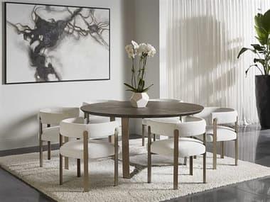 Sunpan Modern Home Club Dining Room Set SPN104295SET
