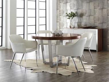 Sunpan Modern Home Ikon Dining Room Set SPN100586SET