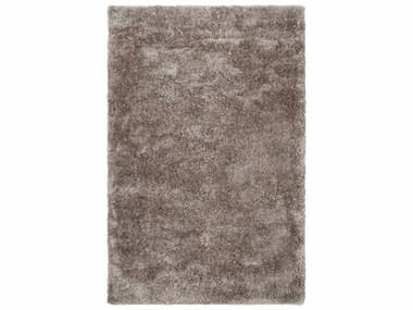 Surya Grizzly Rectangular Taupe Area Rug SYGRIZZLY6REC