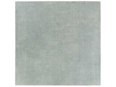 Surya Mystique Square Pale Blue Area Rug SYM5328SQU
