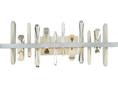 Synchronicity Solitude Crystal LED Wall Sconce SYN207918