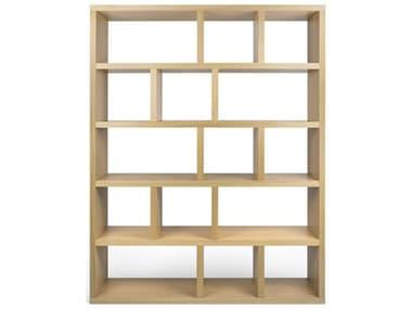 Temahome Berlin Oak Bookcase TEM9500316777