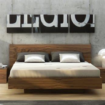 TemaHome Float Bedroom Set TEM9500758522SET