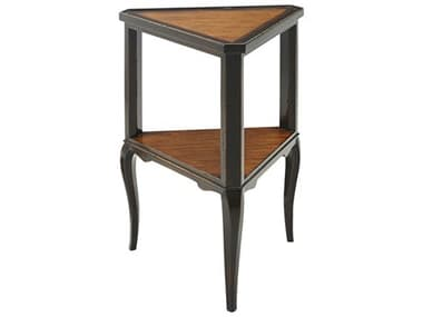 Theodore Alexander Pine 19'' Wide Corner End Table TAL5000521