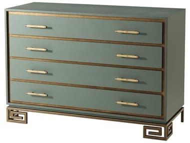 Theodore Alexander Veneer / Iron Dresser TAL6002218