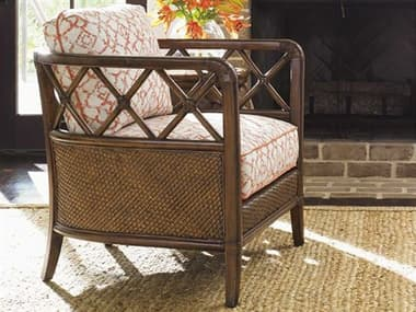 Tommy Bahama Bali Hai Glen Isle Loose Back Chair TO178511