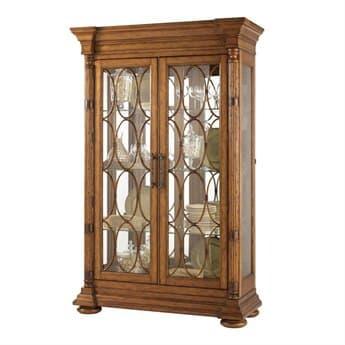 Tommy Bahama Island Estate Mariana Display Cabinet TO010531864