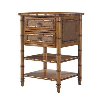 Tommy Bahama Island Estate Ginger Island Bedside Chest TO010531622