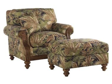 Tommy Bahama Island Estate West Shore Club Chair TO792111