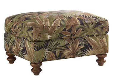 Tommy Bahama Island Estate West Shore Ottoman TO792144