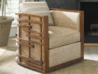 Tommy Bahama Island Fusion Swivel Accent Chair TO176311SW