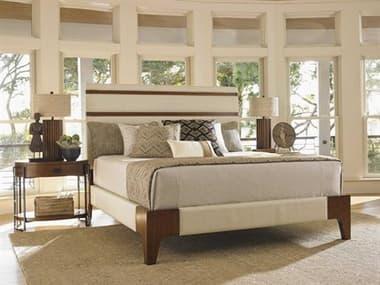 Tommy Bahama Island Fusion Mandarin Sebana Bedroom Set TO556133CSET