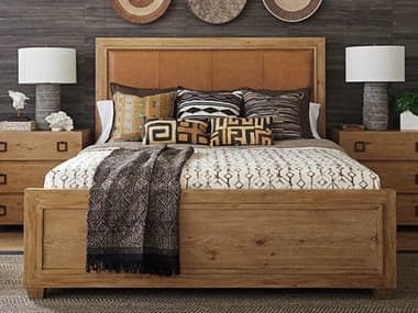 Tommy Bahama Los Altos King Panel Bed TO010566144C