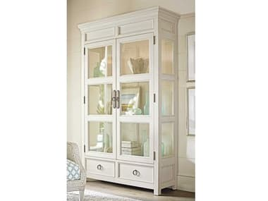 Tommy Bahama Ocean Breeze Sanctuary Curio Cabinet TO010570864