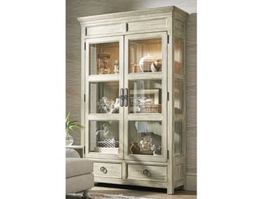 Tommy Bahama Ocean Breeze Sanctuary Curio Cabinet TO010571864