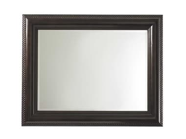 Tommy Bahama Royal Kahala 48 x 39 Landscape Wall Mirror TO010537206