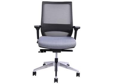 Unique Furniture Ceo Grey Computer Chair JE5401