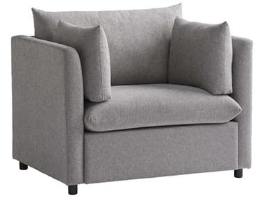 Universal Furniture Gray Club Chair UF811533873