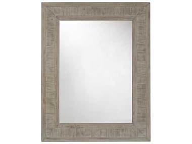 Universal Furniture Curated Greystone Dresser Mirror UF55804M