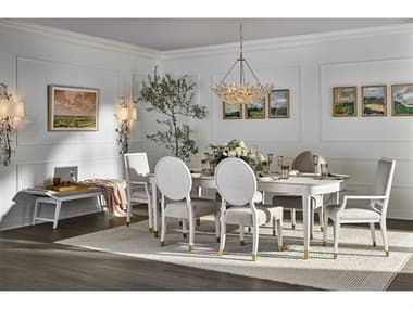 Universal Furniture Miranda Kerr Dining Room Set UF956A653SET