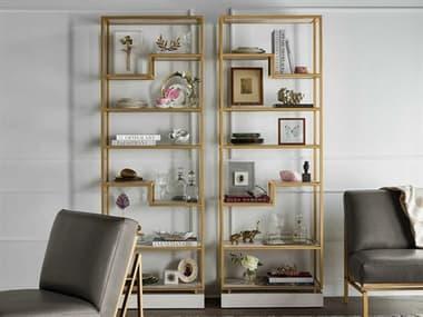 Universal Furniture Miranda Kerr Soft Gold Etagere UF956A850