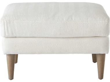 Universal Furniture Miranda Kerr Justify Natural / Smoke On The Water Ottoman UF956504960