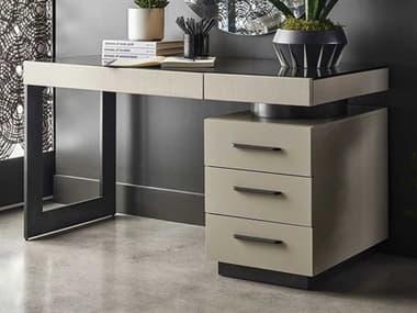 Universal Furniture Nina Magon Sand Secretary Desk UF941D813