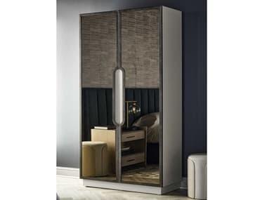 Universal Furniture Nina Magon Sand Wardrobe Armoire UF941D160