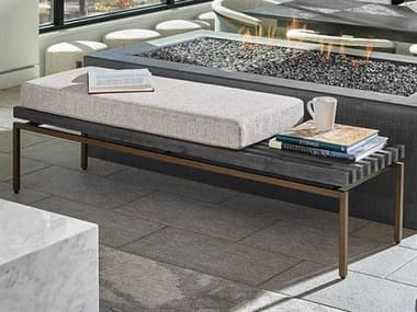 Universal Furniture Onyx Accent Bench UF847380