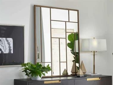 Universal Furniture Onyx Bronze Wall Mirror UF84705M