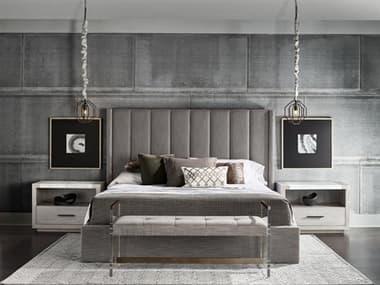 Universal Furniture Modern Siltstone Bedroom Set UFU042220BSET