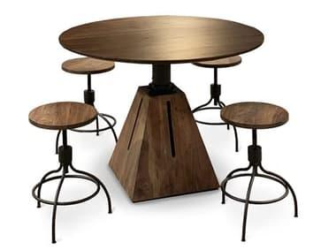 Urbia Dining Room Set URBILREVDT48SET