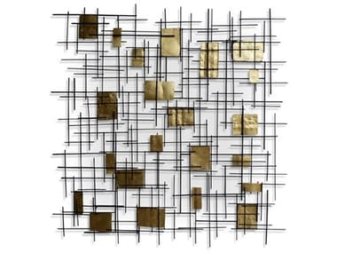 Urbia Life Horizon Metal Wall Art URBTNDR1419B