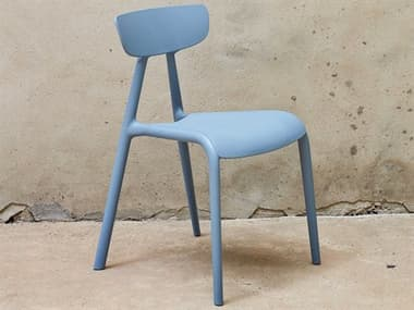 Urbia Perry Slate Side Dining Chair URBCDHPRYSCSLT