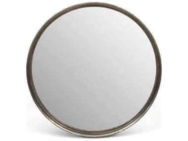 Urbia Samar Vintage Silver Wall Mirror URBIJSAMAR39VS