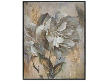 Uttermost Dazzling Floral Art UT35330
