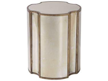 Uttermost Harlow 20'' Wide Drum Table UT24888