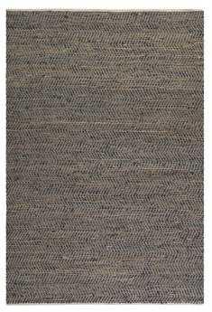 Uttermost Tobais Rectangular Brown Area Rug UT71001