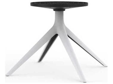 Vondom Mari-sol White 31'' Wide Table VON65015WHITE