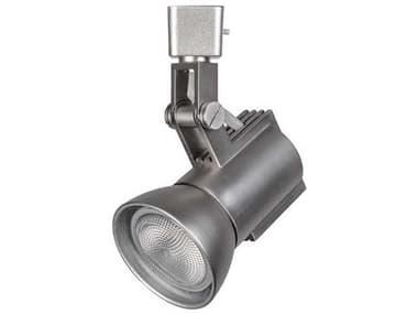 WAC Lighting Radiant Brushed Nickel 4'' Wide Track Head WACTH773BN
