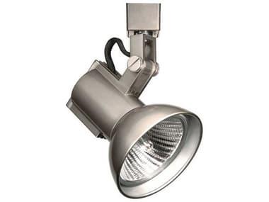 WAC Lighting Radiant Brushed Nickel 5'' Wide LED Track Head WACTH774BN