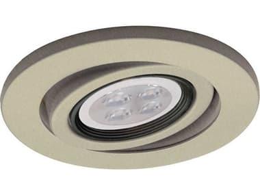 WAC Lighting Wac Brushed Nickel 1-light 5'' Wide LED Recessed Light WACHRD417LEDBN