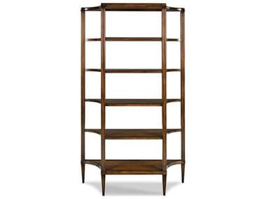 Woodbridge Furniture Santa Fe Etagere WBF603011