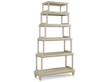 Woodbridge Furniture Luna Etagere WBF604207