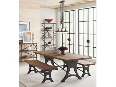 World Interiors Blayne Dining Room Set WITZWBADR80RSET