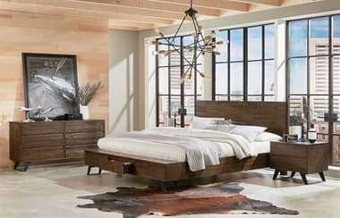 World Interiors Bruges Bedroom Set WITZWULPBQVSET