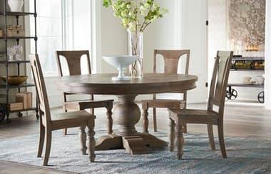 World Interiors Chatham Downs Dining Room Set WITZWCADOTR54WTSET