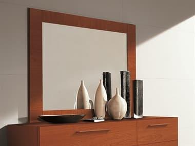 YumanMod Wynd Cherry Dresser Mirror YMCR53544