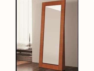 YumanMod Wynd Cherry Floor Mirror YMCR53545