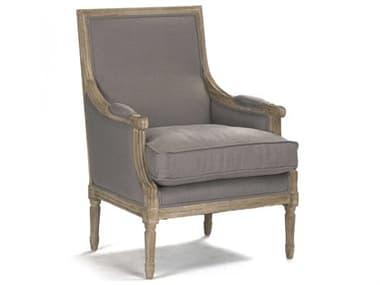 Zentique Louis Accent Chair ZENB007E272A048